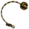 Keychain - Camo (Yellow / Black)